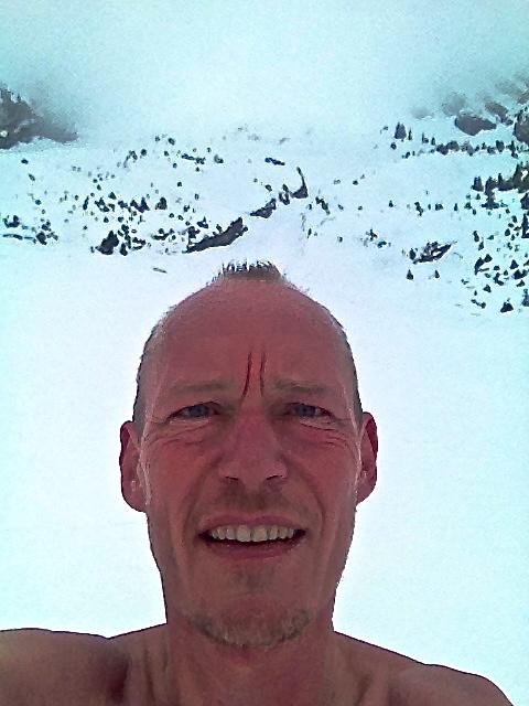 Sortie longue à La Clusaz - 2h30, 2500 mètres