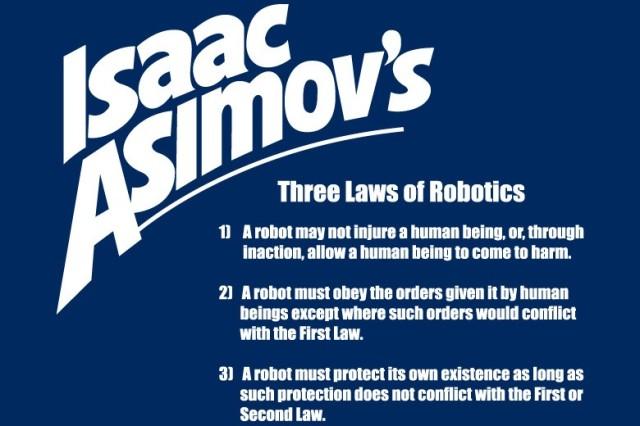 Les trois lois