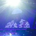 Buddy Guy dans la lumière
