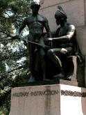 L'instruction militaire dans toute sa nudité ...
