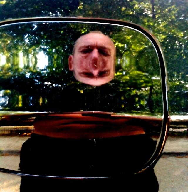 Selfie psychédélique