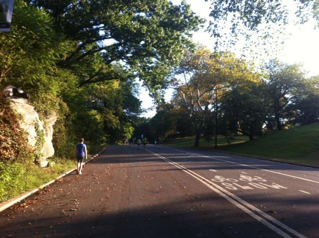 "Central Park ""classic"""
