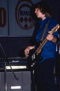 La guitare, qui attire le regard ailleurs !