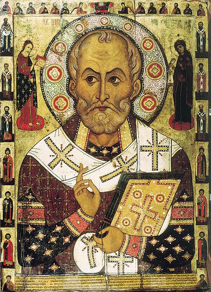 Saint Nikola (1294)