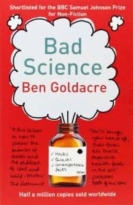 Bad science cover 2