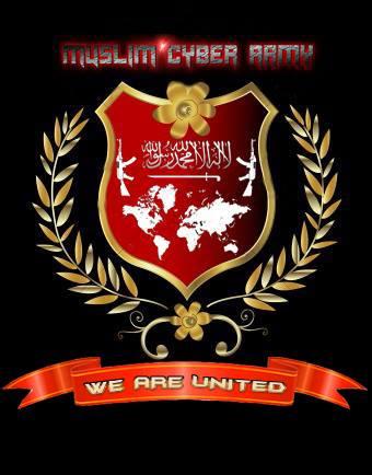 Muslim Cyber Army