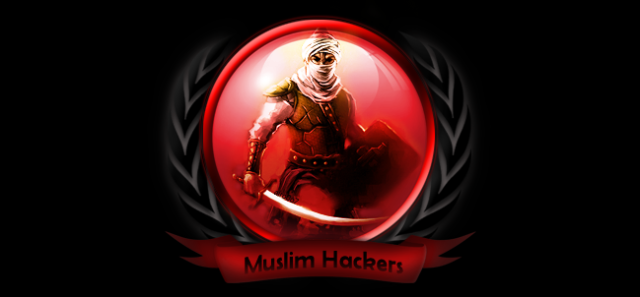Muslim Hackers