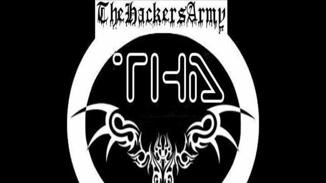 The Hackers Army