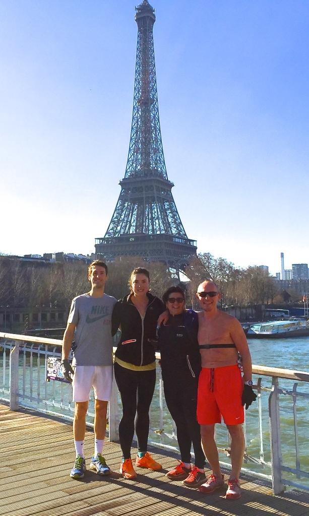 Photo de touriste !