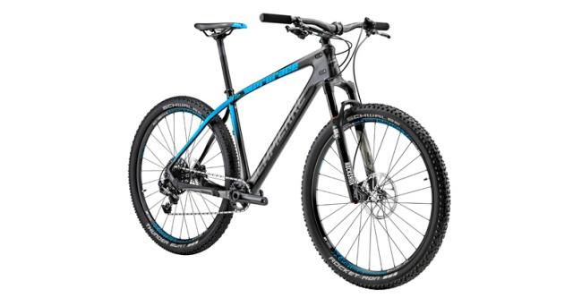 """""""Mon"""" vélo avec un cadre carbone ..."""