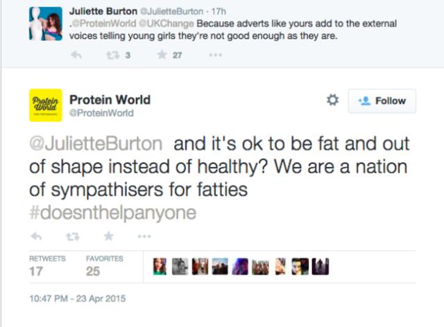 fatty sympathy ?